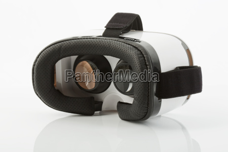 virtual, reality, briller - 16340263