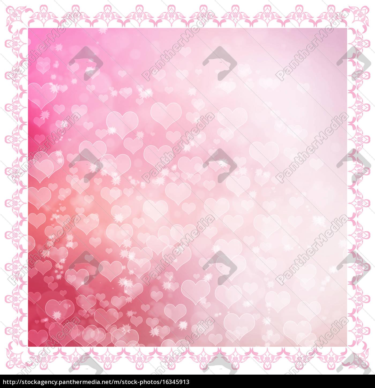 valentinsdag, design, tre - 16345913