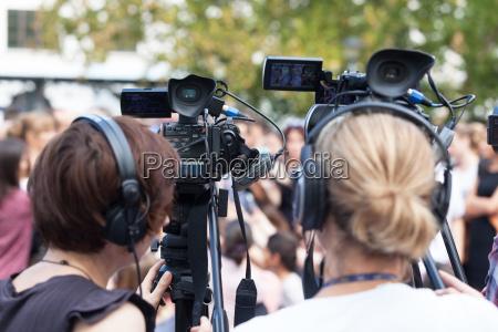 nyheder konference