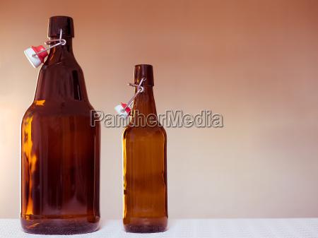 kontrol glas baeger drikkeglas drikkevarer med