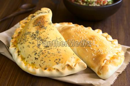 chilensk empanadas