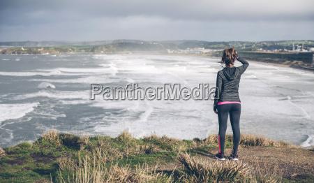 fritid sport livsstil strand seaside stranden