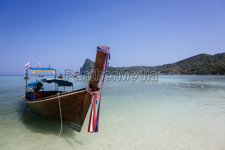 thailand koh phi phi island andaman