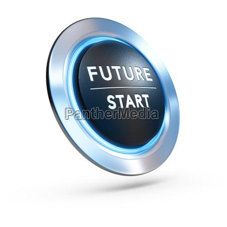 fremtiden er sarting nu strategisk vision