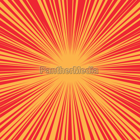 bright burst baggrund retro comic pop
