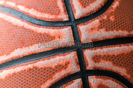 gamle basketball