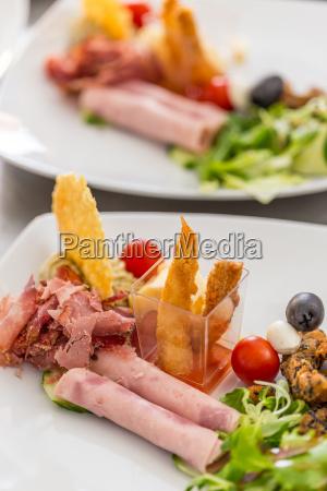 gourmet appetitvaekker fad