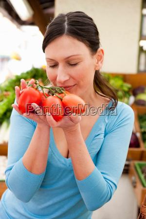 kvinde mennesker folk personer mand mad