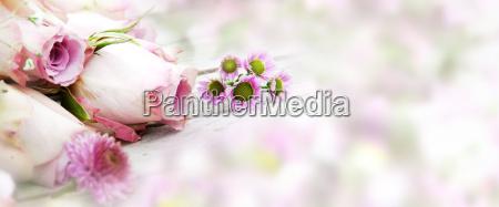 bryllups roser