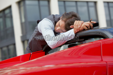 tur rejse by afslapning bil automobil