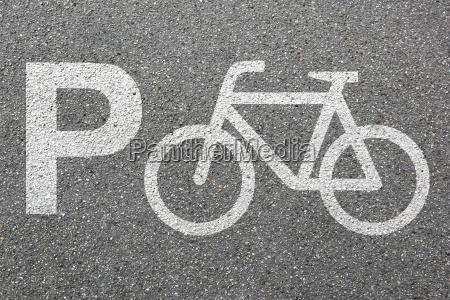 kore hjul faerdsel faerdselsvaesen parkeringsplads mobilitet