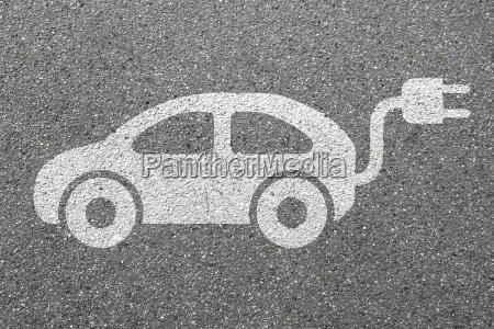 elektrisk bil elbil motorkoretoj mobilitet miljo