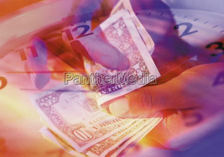 taeller dollars