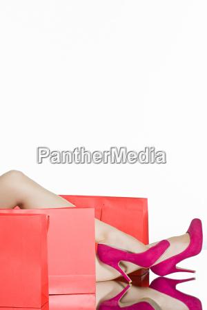 kvinde mode feminin kvindelig sexet fod