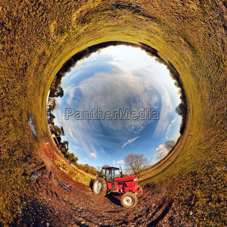 industri landbrug agerbrug sky tunnel udendore