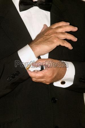 hand finger makrooptagelse naerbillede mandlig maskulin