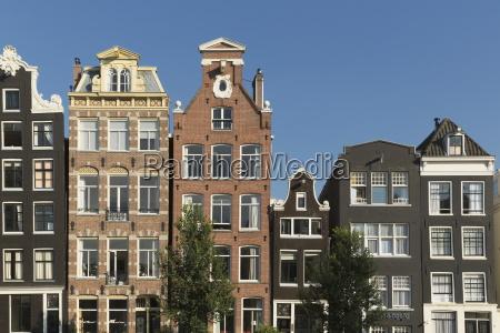 amsterdam holland europa