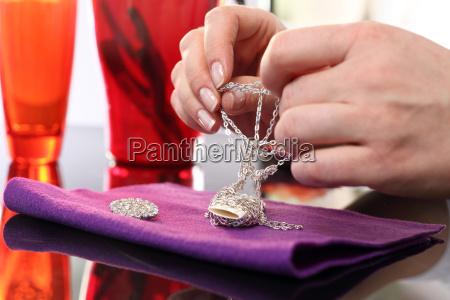 smykker juveler kostbare smykker kostbarheder solv
