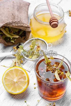 linden, herbal, tea - 19213695