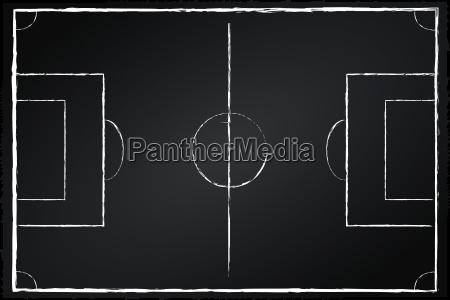 mark bundesliga fodboldbane sport fodbold