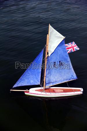 robad sejler sejlbad bad skib