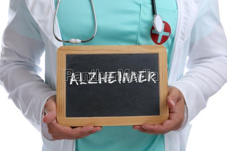 alzheimers forebyggelse syg sygdom sund sundhed