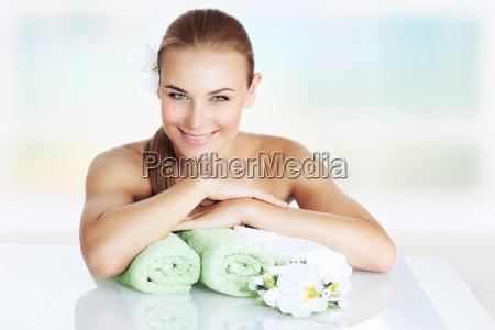 gentle girl hos spa salon