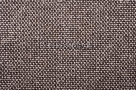 abstrakt monster af vaevet uld