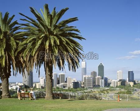 tur rejse australien down under palmer
