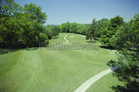 serpent mound of the native american