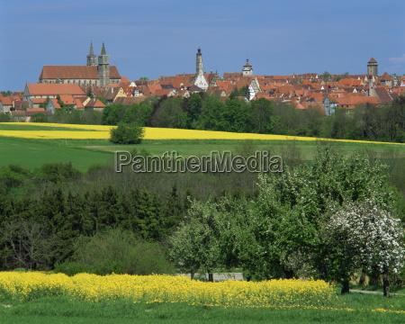 tur rejse by landbrug agerbrug europa