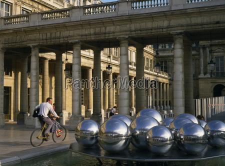 tur rejse kunst skulptur europa horisontal