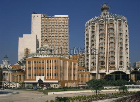 tur rejse asien horisontal casino byer