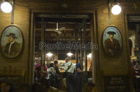 tapas bar and restaurant santa cruz
