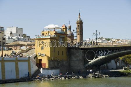puente de isabel ii also known