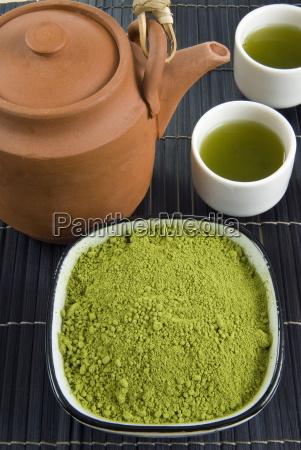 japanese matcha tea japan asia