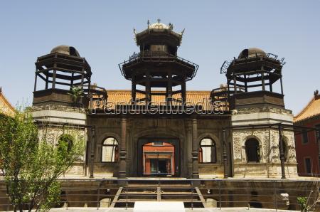 tur rejse asien horisontal museum udendore