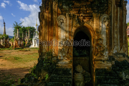 inthein indein paya shwe inn thein