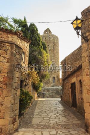 tarn tur rejse arkitektonisk historisk historiske