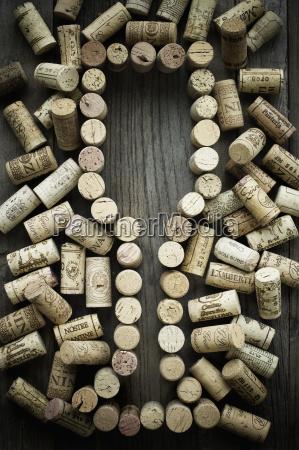 vin propper danner vinglas