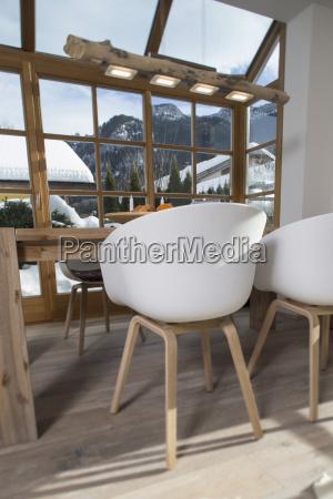design stol i stuen