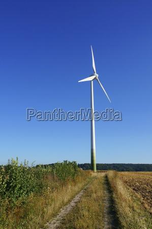 mark kraft energi elektricitet strom tyskland