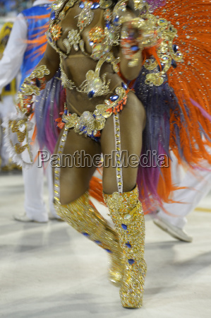 brasilien rio de janeiro sambodromo carnaval