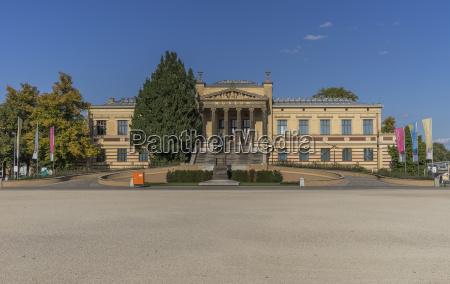 tur rejse museum tyskland den tyske