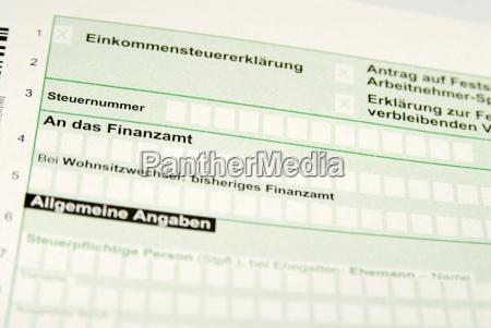 finanza tassa tasse documento testo burocrazia