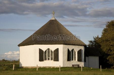 tur rejse religion sky kryds kapel