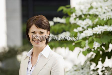germany baden wuerttemberg stuttgart business woman