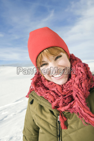 italy south tyrol seiseralm woman in