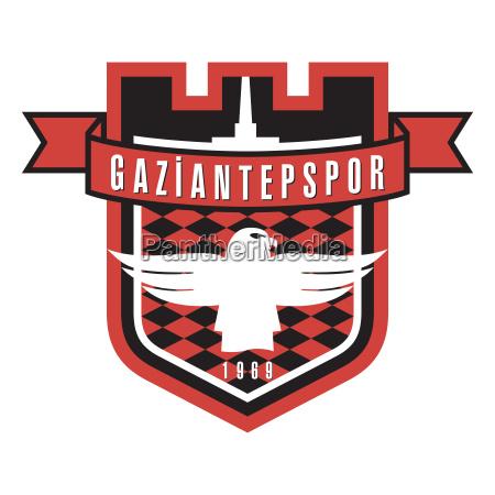 gaziantep spor kulubu logo