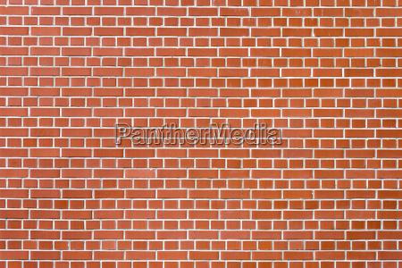 mur mursten teglsten klinker monster hojen